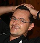Damien Michel, notre ancien webmaster